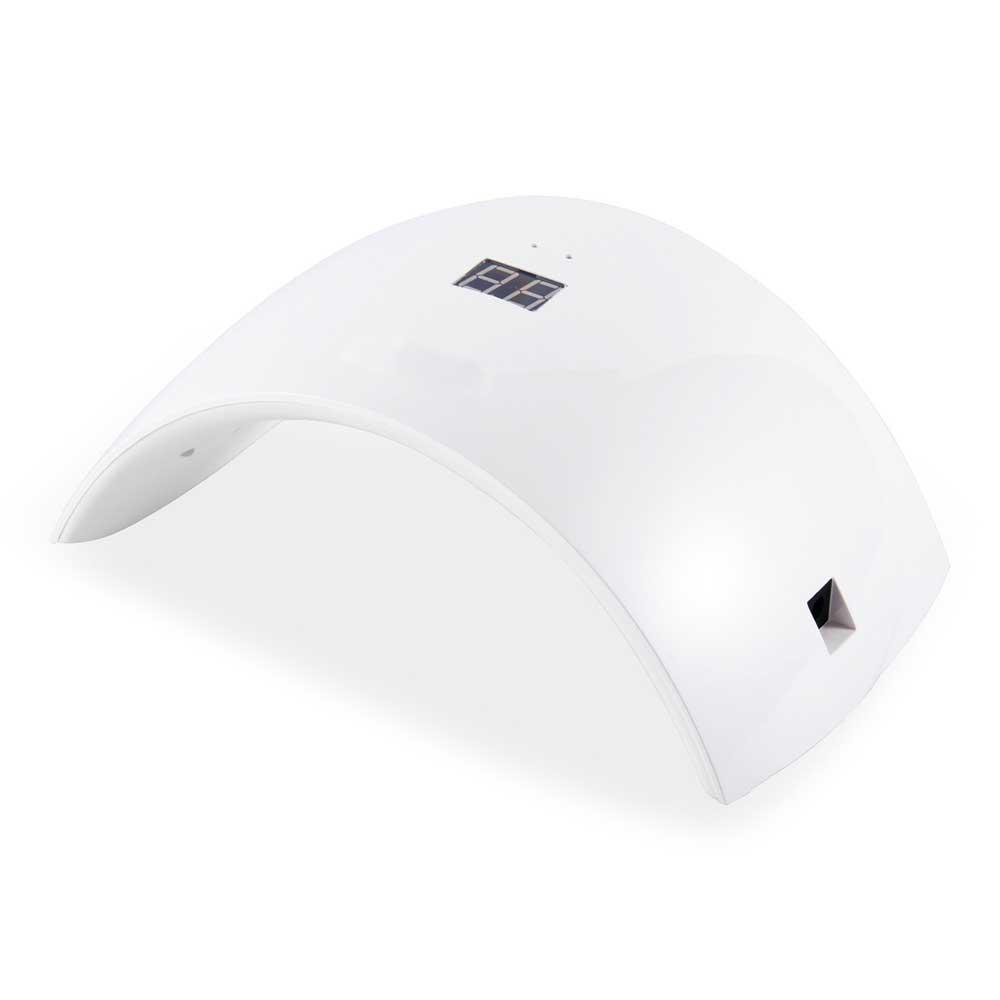 Modern Digital UV/LED-lampa.