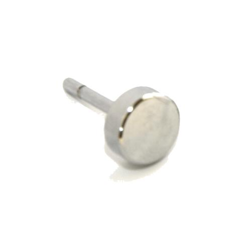 Elektrod till Galvan - liten platta