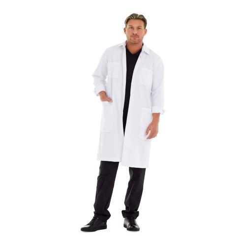 Arbetskläder - Läkarrock - UNISEX