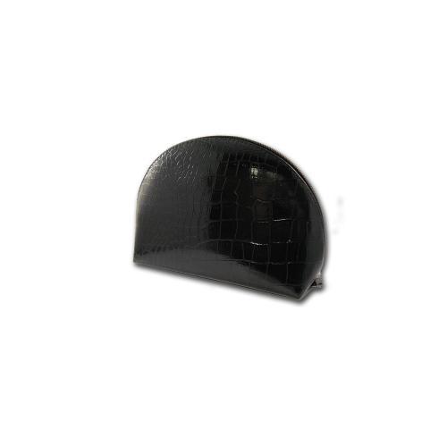 Necessär/sminkväska svart, L