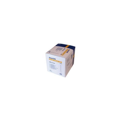 Kanyl 0,9 x 40 mm  Gul 100st