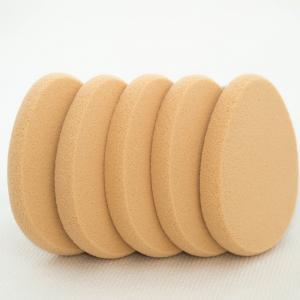 Kosmetiksvamp droppform 5st/frp