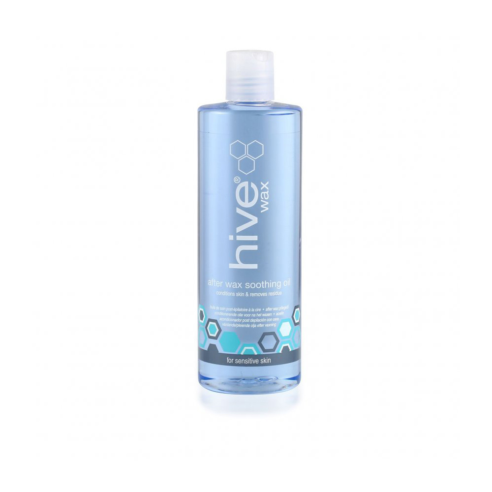 After wax oil 400 ml