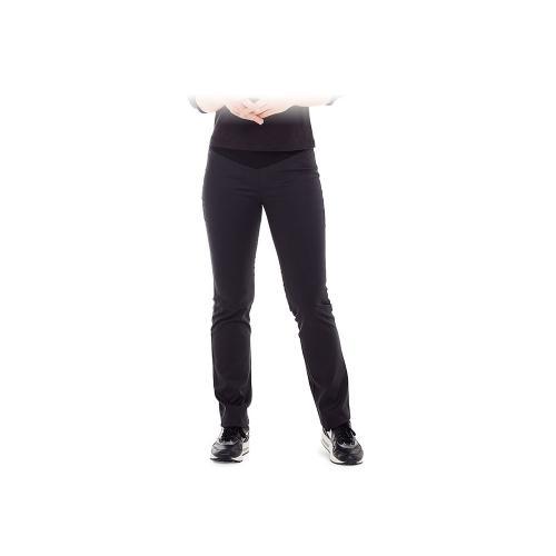 Arbetskläder - Byxa med stretch och midjeresår