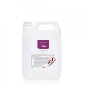 Dunk med Dax Ytesinfektion Plus. 5 liter.