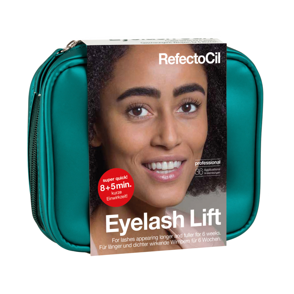 RefectoCil Lash Lift, 36 appliceringar