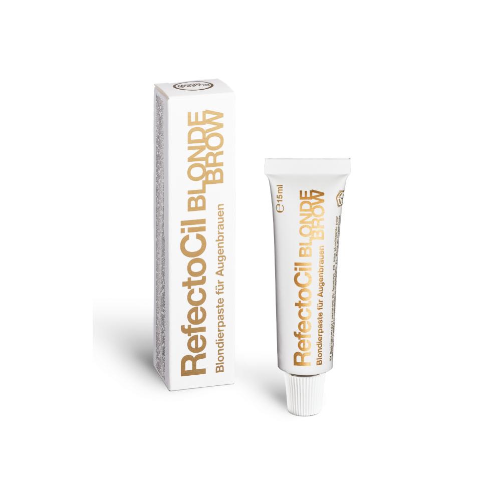 RefectoCil - Blond - Blekning av bryn