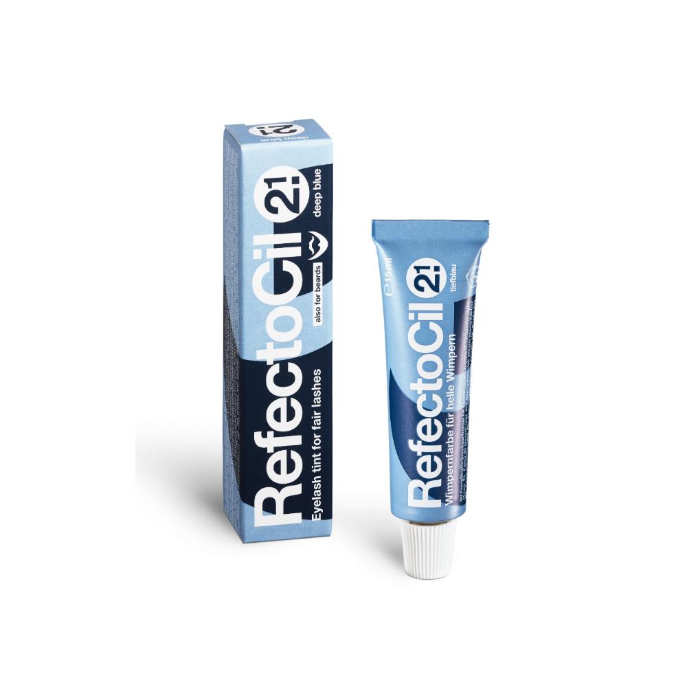 RefectoCil - Djupblå