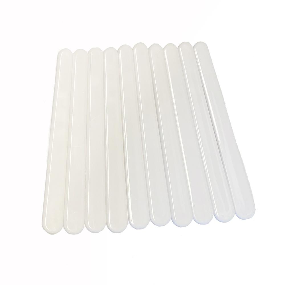 Plastspatel, 9 cm, 10st/pkt