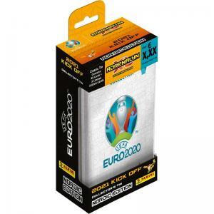 Mega Tin, Adrenalyn Euro 2020/21