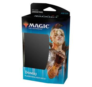 Magic, Ravnica Allegiance Planeswalker Deck