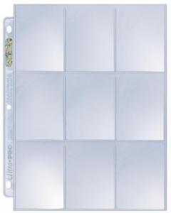 Plastfickor Platinum