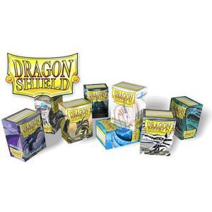Deck protectors, Dragon Shield (100)