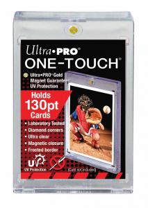 130PT UV ONE-TOUCH Magnetic Holder