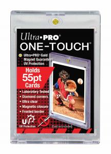 55PT UV ONE-TOUCH Magnetic Holder