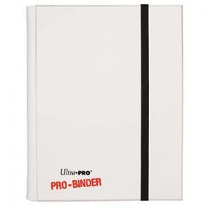 Pro-Binder 9-pocket White