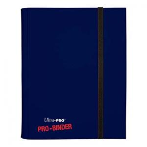 Pro-Binder 9-pocket Dark Blue