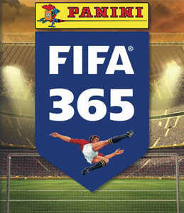 Booster, Adrenalyn FIFA 365 2020-21