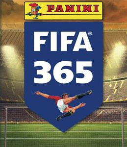 Booster, Adrenalyn FIFA 365 2019-20