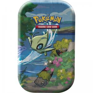 Pokémon Mini Tin, Shining Fates (liten plåtlåda med kortpaket)