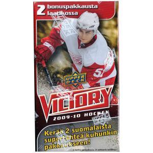 Hel Blaster Box 2009-10 Finsk Victory (12 Paket)