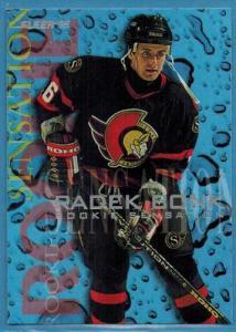 Radek Bonk 1994-95 Fleer Rookie Sensations #1