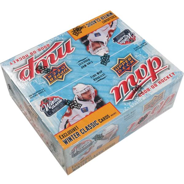 Hel Box 2008-09 MVP Retail - Winter Classic!