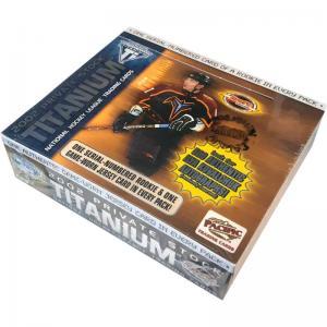 Hel Box 2001-02 Pacific Private Stock Titanium (Draft 2002 Edition)