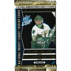 1st Paket 2002-03 Pacific Quest for the Cup Hobby