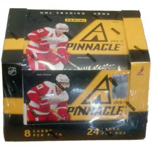Hel Box 2010-11 Panini Pinnacle Hobby
