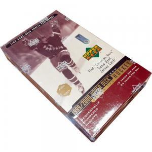 Hel Box 1999-00 Upper Deck Series 2 Canadian