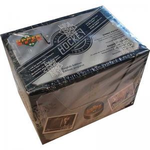 Hel Box 1992-93 Upper Deck Jumbo, Låga Serien