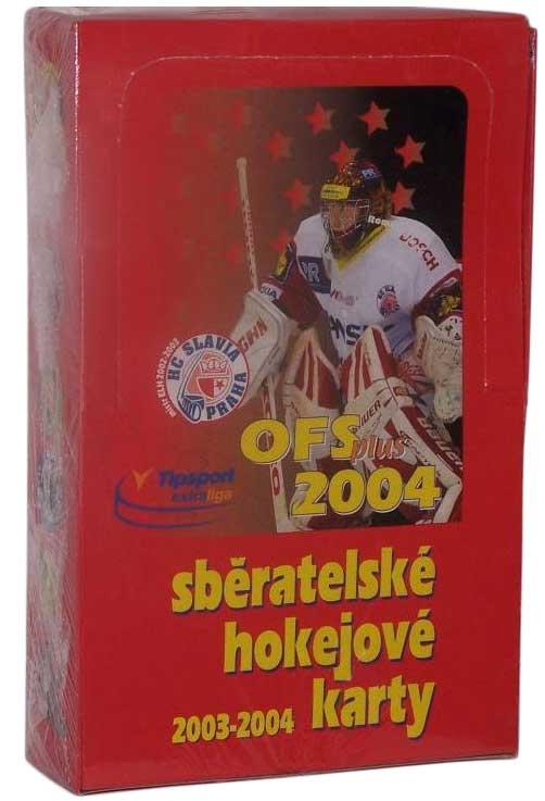 Hel Box 2004 Tjeckisk OFS Plus