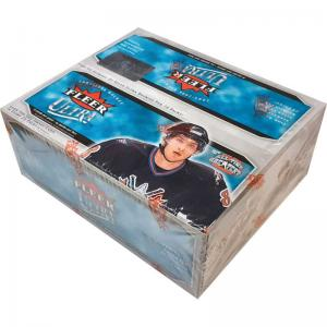 Hel Box 2005-06  Upper Deck Fleer Ultra Retail