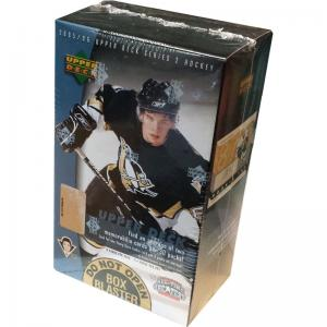 Hel Blaster Box 2005-06 Upper Deck Serie 2