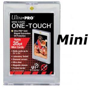 Mini Magnetisk screwdown, One Touch 35pt - För små kort