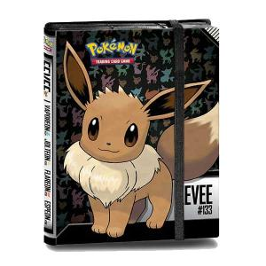 Pokémon, Pro Binder, Eevee - 9 Pocket