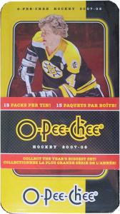 Hel Tin 2007-08 Upper Deck O-Pee-Chee