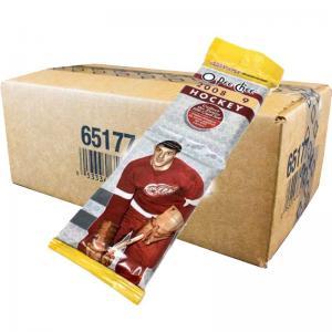 Hel Box Fat Pack 2008-09 O-Pee-Chee Hockey Fat Pack [65177]