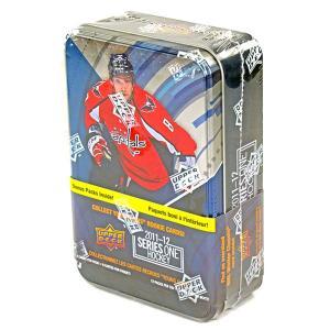 Hel Tin 2011-12 Upper Deck Series 1 (12 Paket)