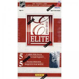 Hel Blaster Box 2011-12 Panini Donruss Elite