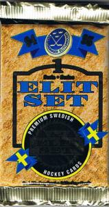 1st Paket 1994-95 Leaf Elitserien serie 1