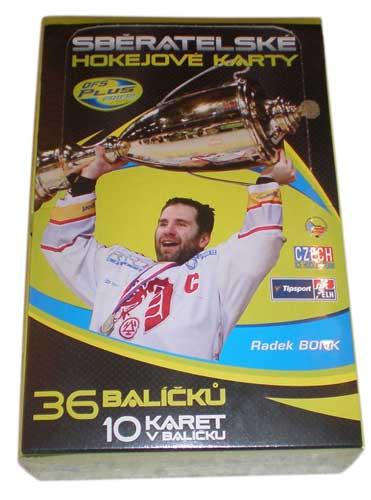 Sealed Box 2012 Czech OFS Plus