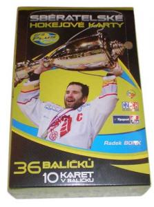 Sealed Box 2012 Czech OFS Plus