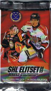 1st Paket 2008-09 Elitserien serie 2