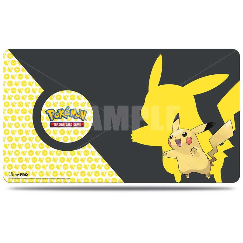Pokémon, Spelmatta Pikachu 2019