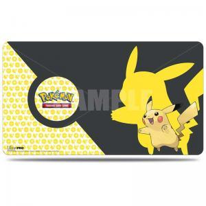 Pokémon, Playmat Pikachu 2019