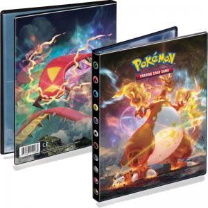 Pokémon, Sword & Shield 3: Darkness Ablaze, Portfoliopärm A5 - 4 Pocket