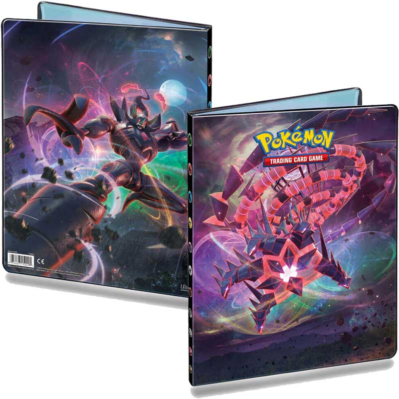 Pokémon, Sword & Shield 3: Darkness Ablaze, Portfoliopärm A4 - 9 Pocket