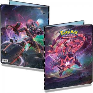 Pokémon, Sword & Shield 3: Darkness Ablaze, Portfoliopärm A4 - 9 Pocket